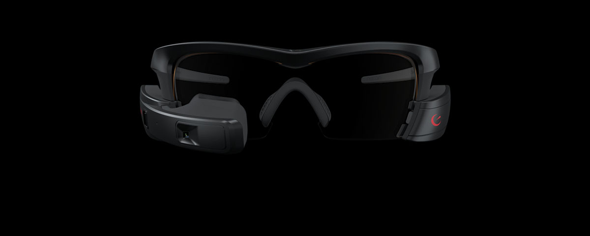 The Mainstreaming of Smart Glasses, One Big Step Forward