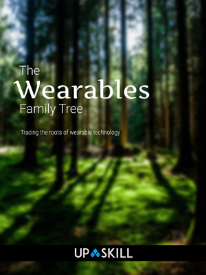 The Wearables Family Tree - Tracing the roots of wearable technology
