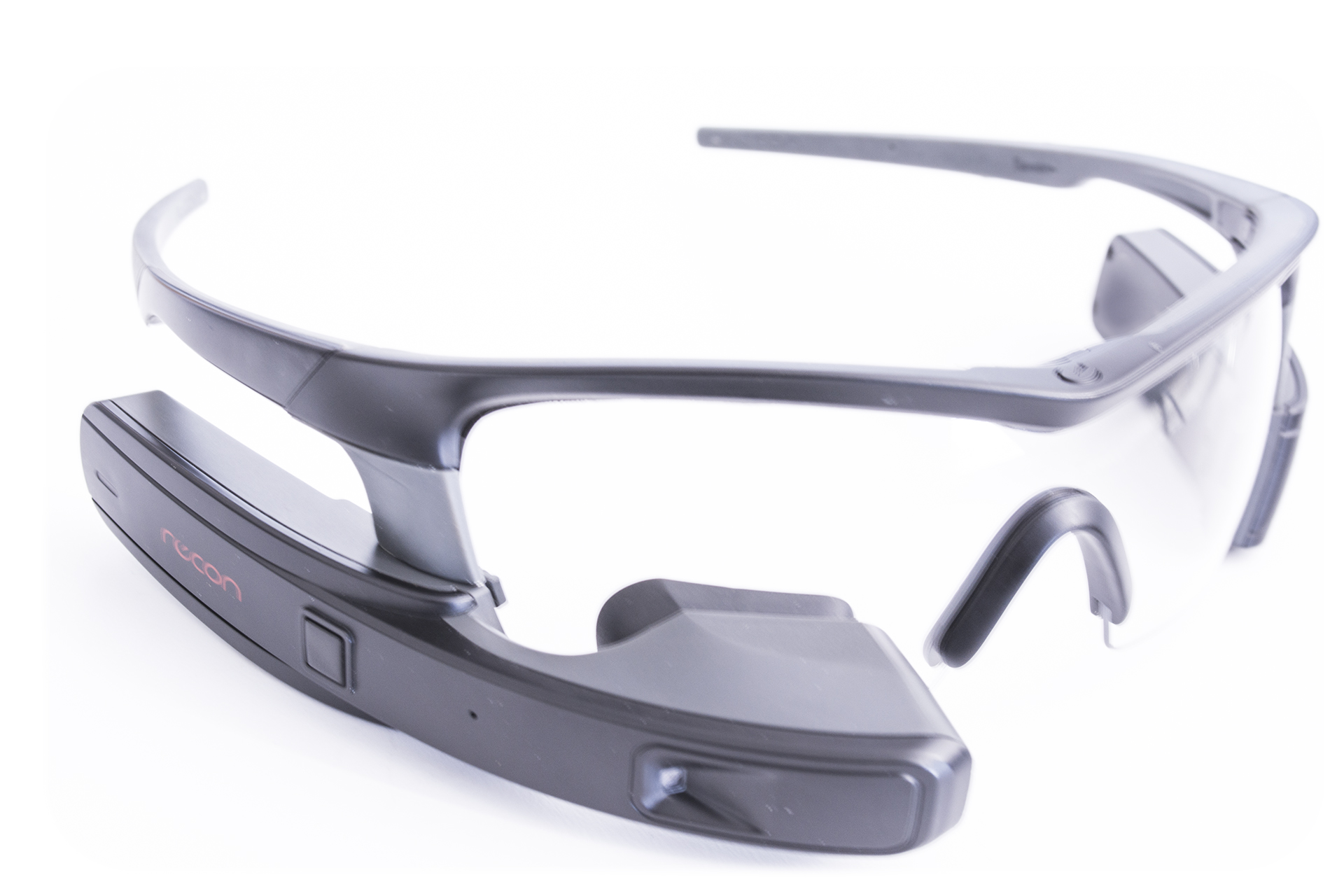 recon jet smart safety glasses