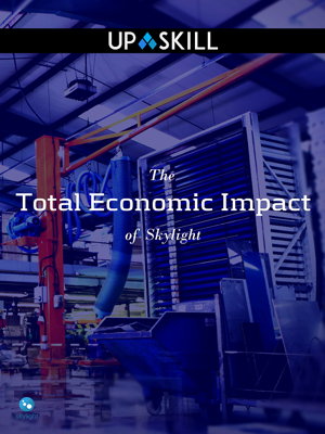 Total Economic Impact of Skylight Augmented Reality Platform