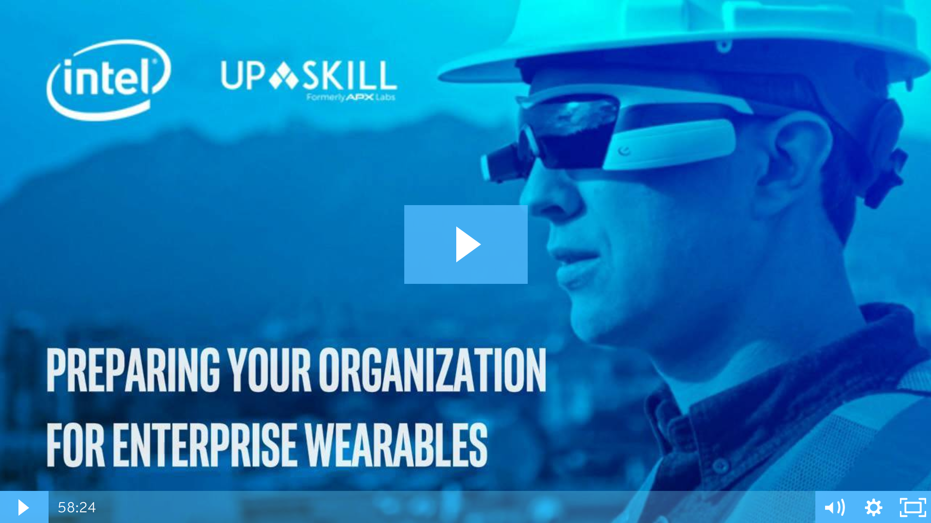 Preparing your organization for enterprise wearables