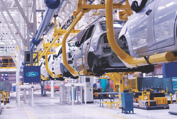 Upskill and Augmented reality in automotive manufacturing