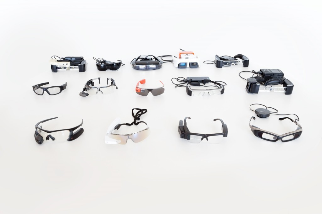 The History of Upskill, As Told by Smart Glasses: 2011-present