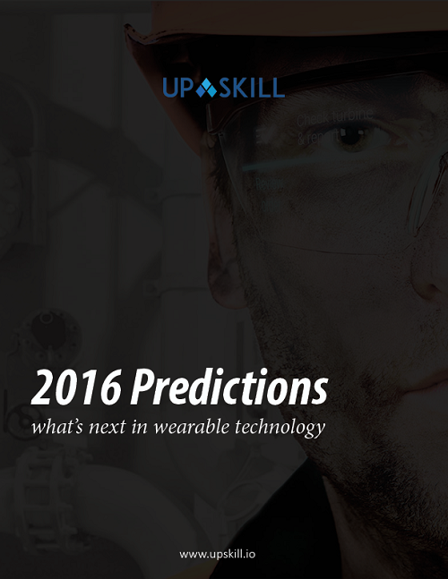 2016 Predictions: What's Next in Wearable Technology