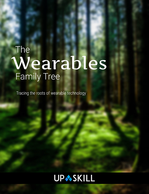 The Wearables Family Tree