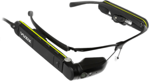 vuzix m300 device
