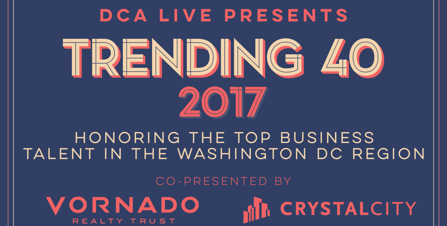 Upskill Named a 2017 Red Hot Company by DCA Live