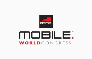 GSMA Mobile World Congress logo
