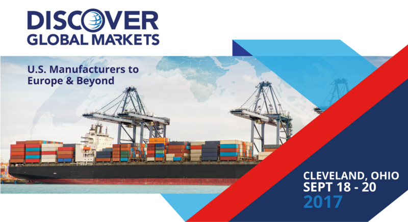 discover global markets event banner