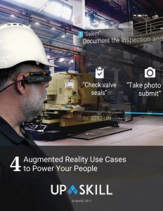 4 Augmented Reality Use Cases to Power Your People