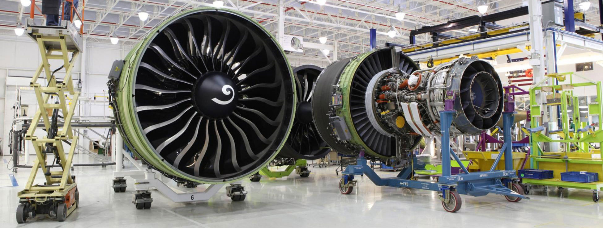 Aircraft Maintenance a Breeze with AR Technology