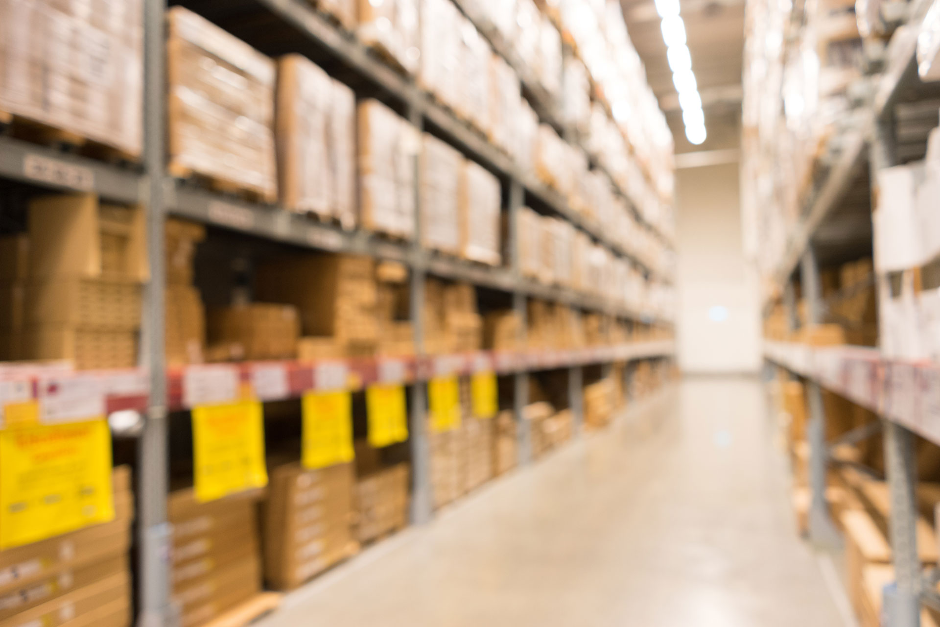 How AR Can Upskill Seasonal Warehouse Workforces