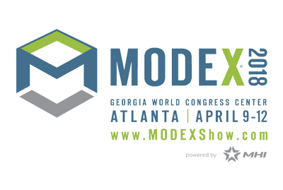 Modex 2018 Georgia World Congress Center image