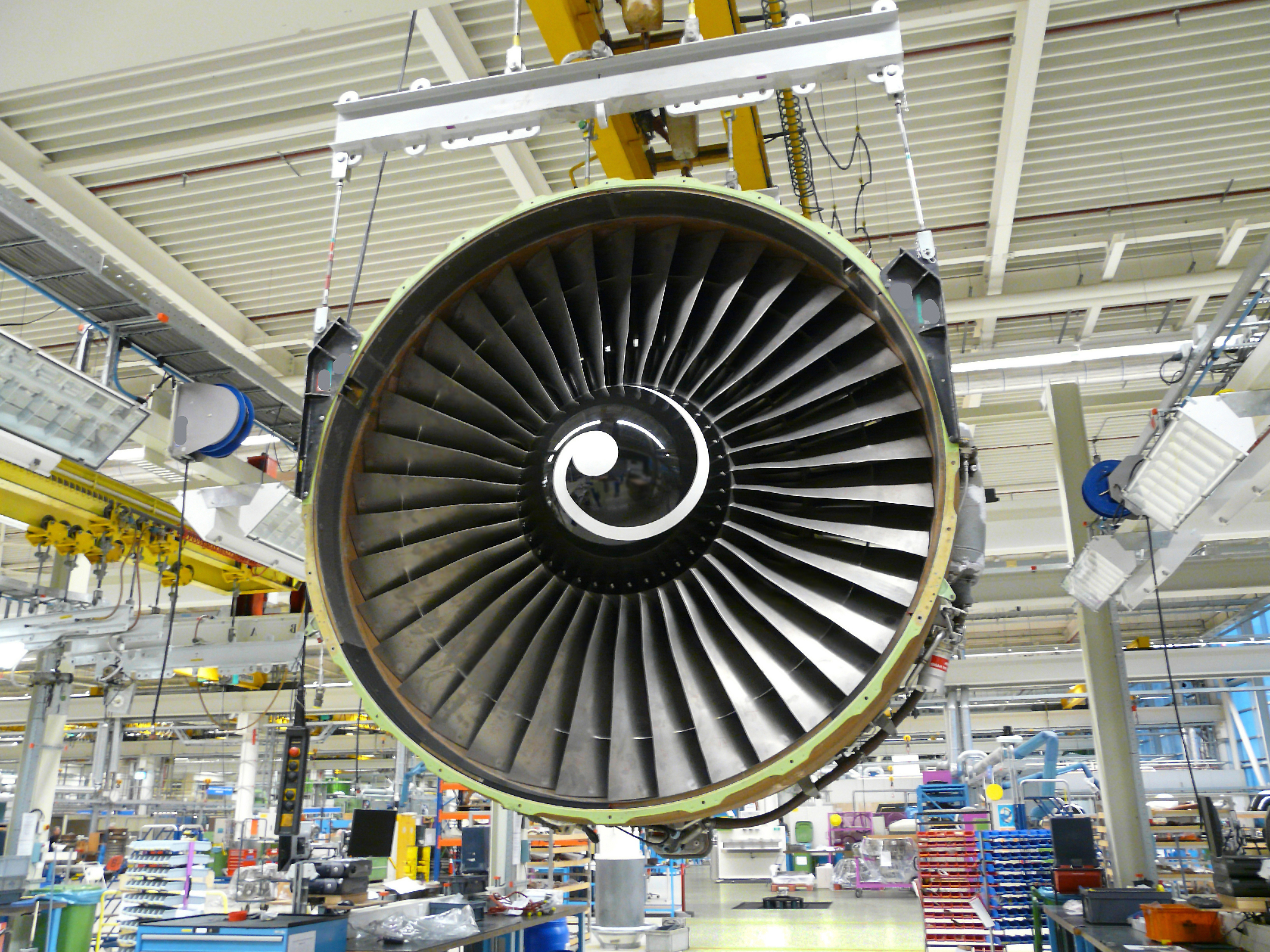 MRO Industry Invests in AR