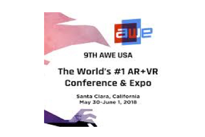 The Worlds number 1 AR and VR Conference and Expo AWE