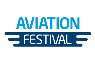 Aviation Festival logo